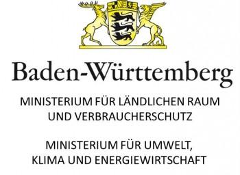 Wappen MLR und UM zweizeitlig